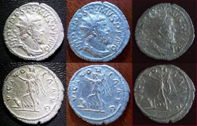 Les petites pièces de Rayban35  - Page 6 Charge27