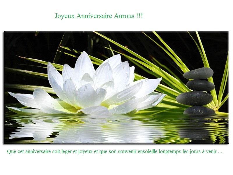 Happy Birthday Aurous !!! - Page 2 Tablea10