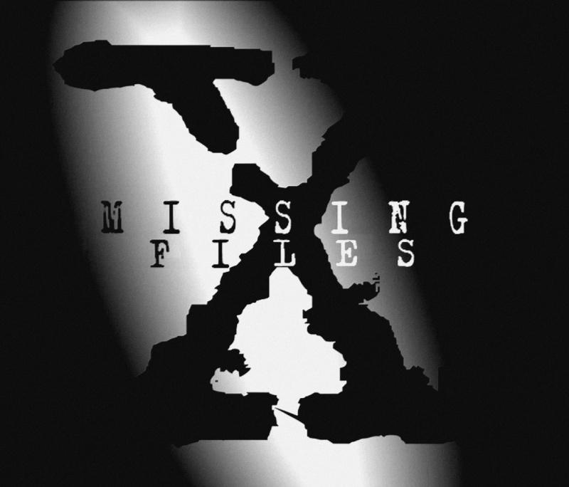 Missing Files 12 Sasquatch 15021311