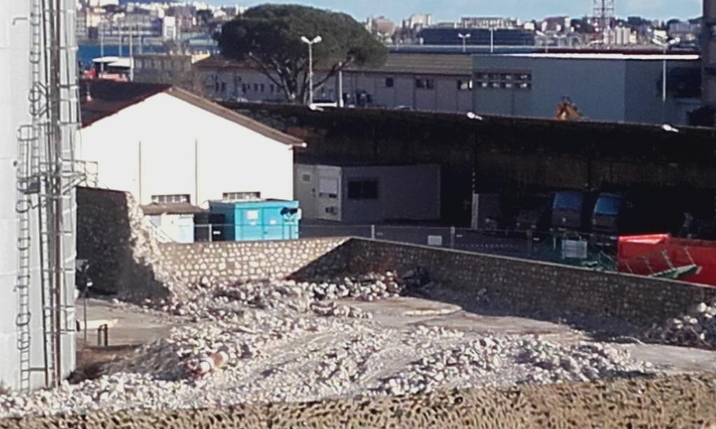 [Les Ports Militaires de Métropole] Visite de la rade de Toulon - Page 7 30110