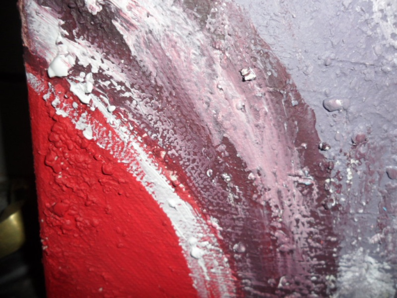 Peintures/Dessins. Mise en lumière des profondeurs. Sam_5926