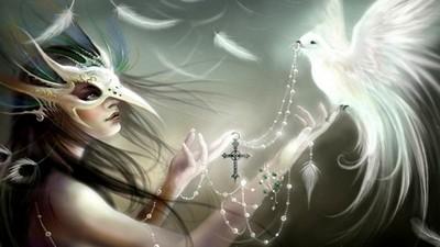 Les divinités Imrinn10
