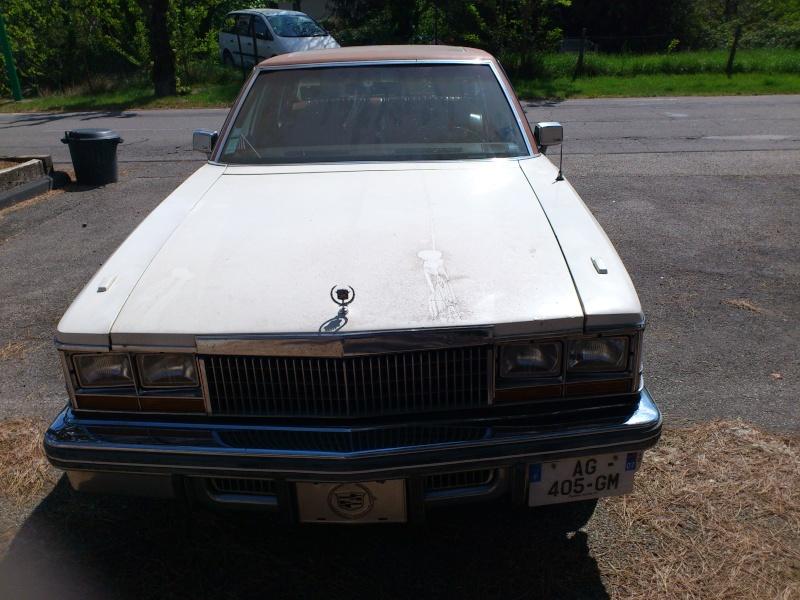 Ma Cadillac Séville de 1977 Dsc_0113