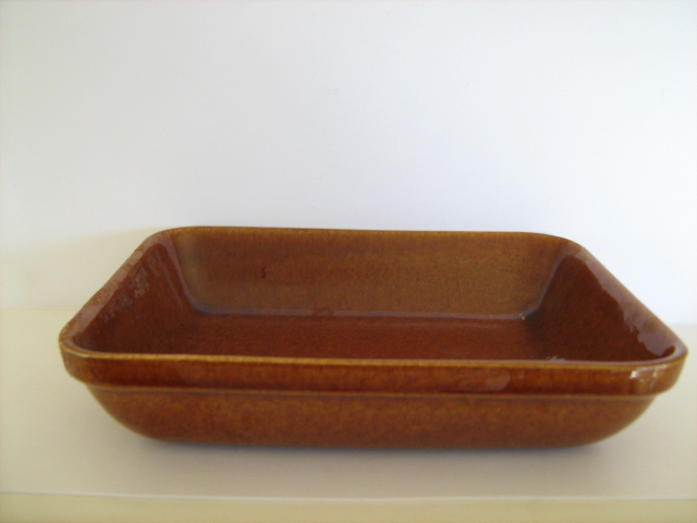 1627 Cook & Serve Oblong Oval Roasting Dish Img_2915