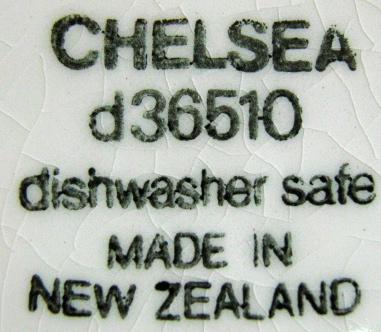 Chelsea Crown Lynn Tableware Img_3220