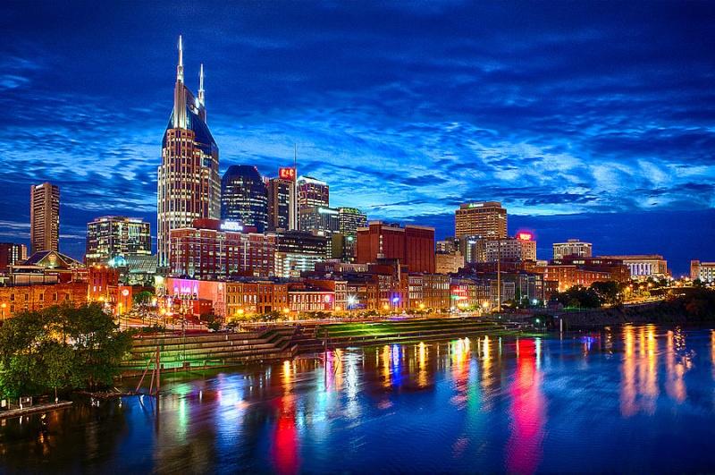 Match des Étoiles Nashville 2016 Nashvi12