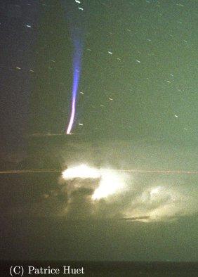 Phénomènes lumineux transitoires Ground10