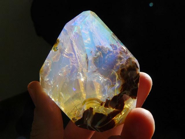 L'opale Welo Opal-111