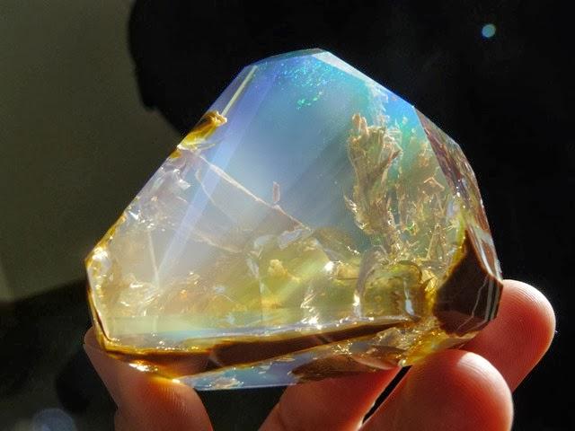 L'opale Welo Opal-910