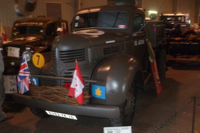 Ancien camions de l'armée ? - Page 2 Milita12