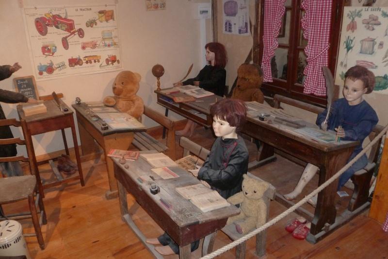 Visite au Musée de SALVIAC (LOT) - Page 4 Sujet_11