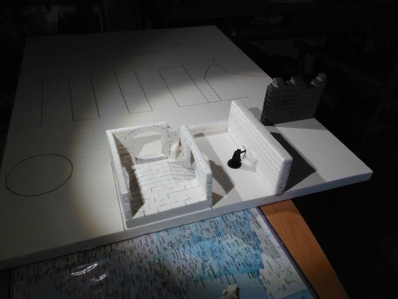 Diorama : la chute d'Osgiliath - Page 2 Img_2048