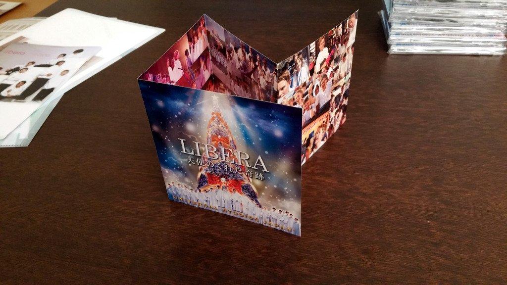 [CD/DVD] Angel - 天使のくれた奇跡 (Japon) - Page 2 Livret10
