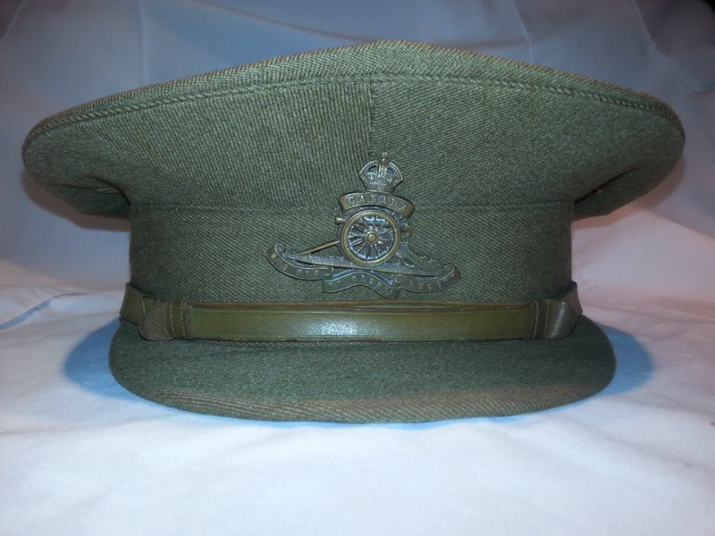 P1920 Canadian esrvice dress cap  12654310
