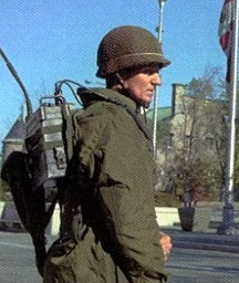 Canadian M1 Helmet  13036010