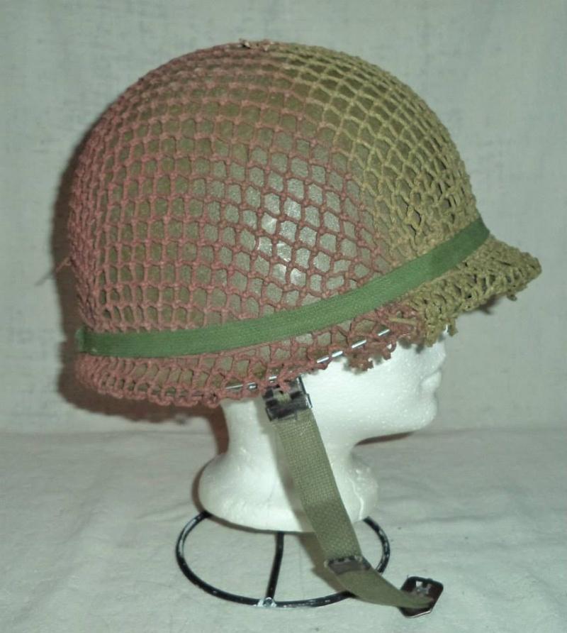 Canadian M1 Helmet  60358410