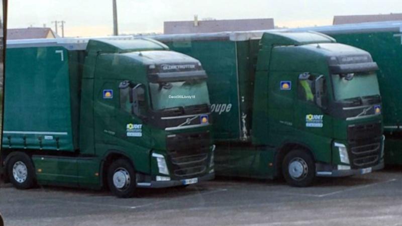 Transports Boudet (Saint-Florent-sur-Cher 18) 12562910