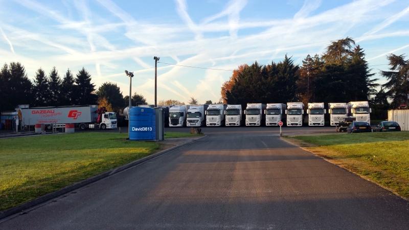 Gazeau Transports.(Levet, 18) 20151110