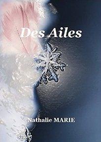 Des Ailes - Nathalie MARIE 51dg5c10