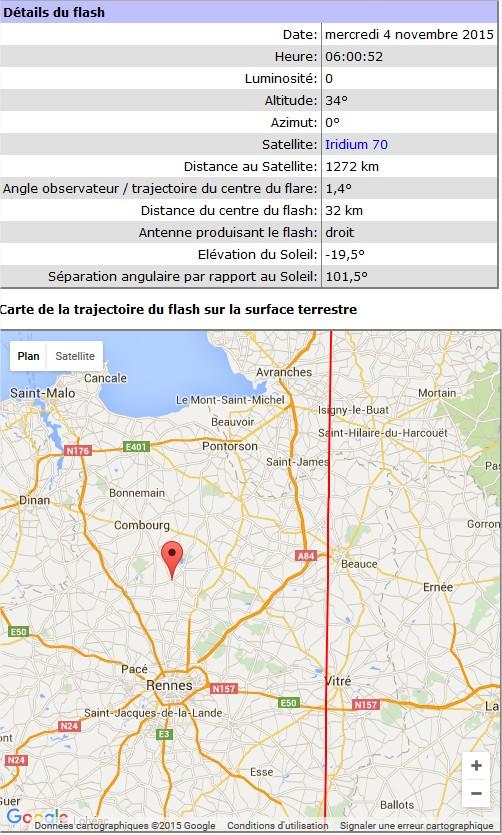 2015: le 04/11 à 05h55 - Lumière étrange dans le ciel  -  Ovnis à montreuil sur ille - Ille et Vilaine (dép.35) 04111510