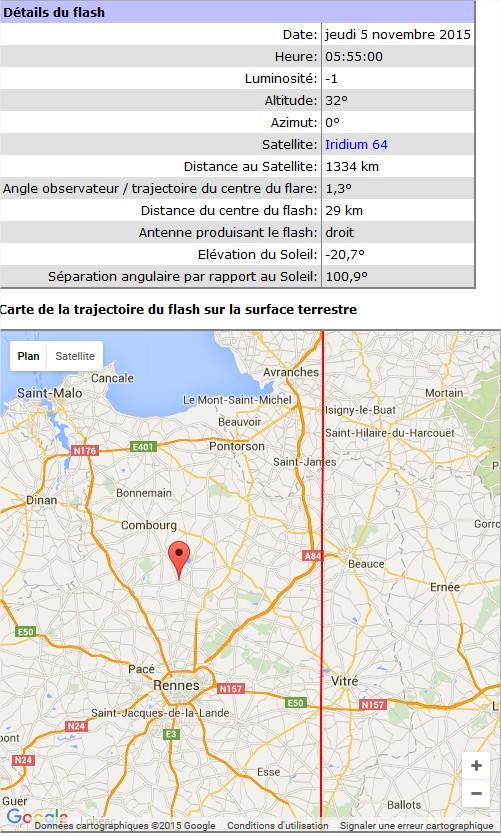 2015: le 04/11 à 05h55 - Lumière étrange dans le ciel  -  Ovnis à montreuil sur ille - Ille et Vilaine (dép.35) 05111510