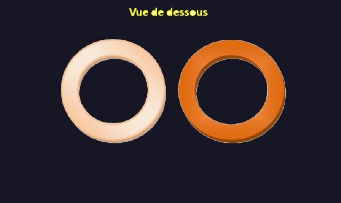 2014: le 22/06 à 00h55 - Disques lumineux -  Ovnis à Noisy Le Grand - Seine-Saint-Denis (dép.93) Cercle10