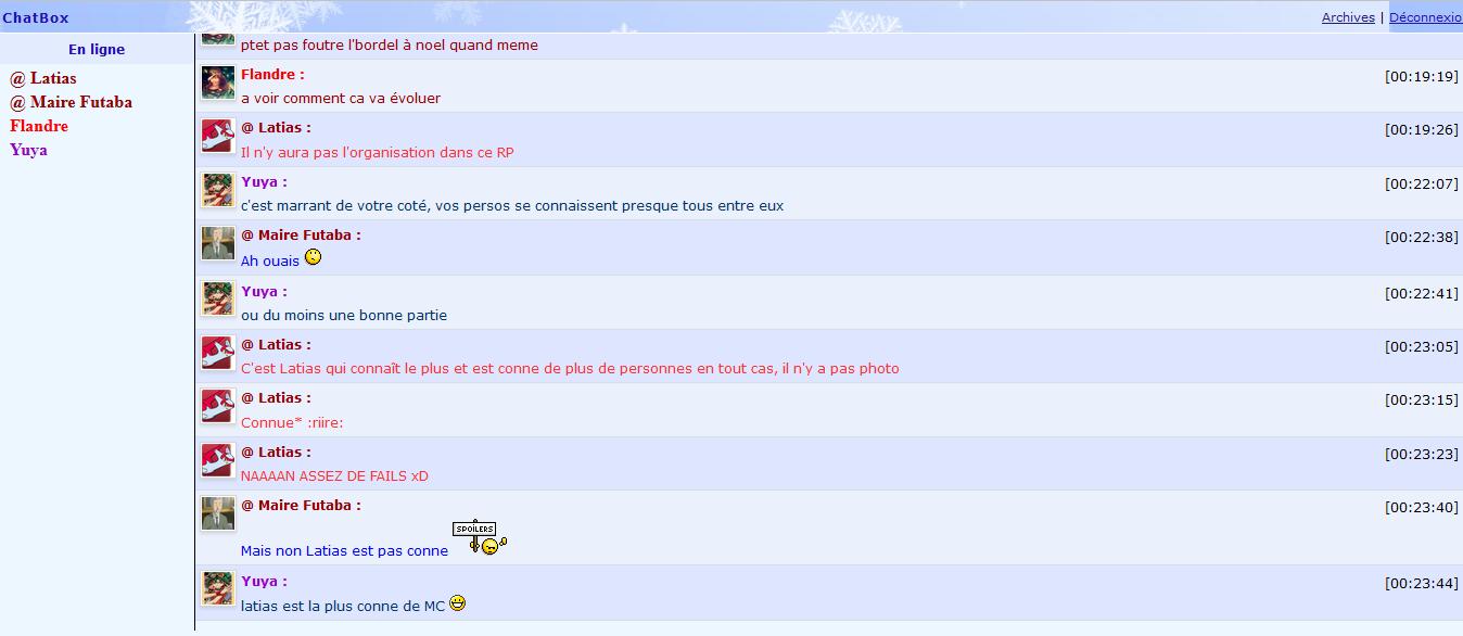 Les moments épiques de nos conversations - Page 3 Epique17