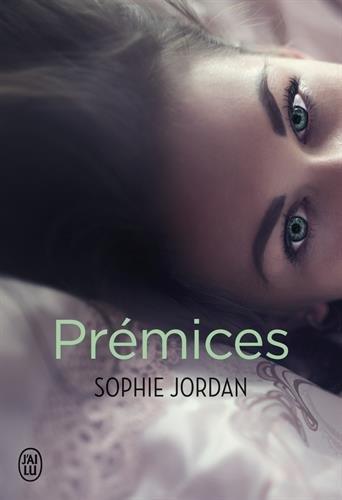 JORDAN Sophie - Prémices 41bj2k10