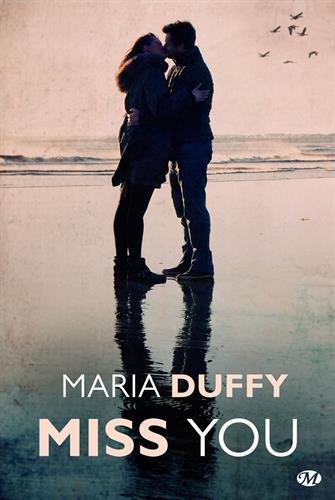 DUFFY Maria - Miss you 41obvf10