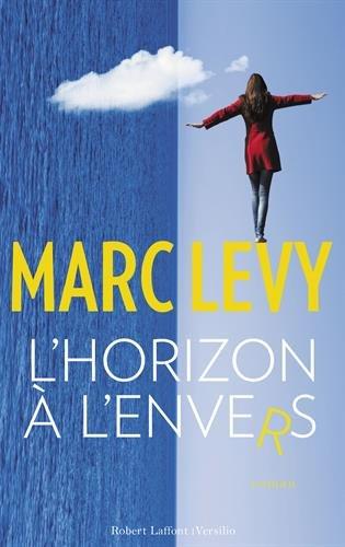 LEVY Marc - L'horizon à l'envers 51oita10