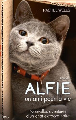 WELLS Rachel - Alfie, un ami pour la vie 51wi9l10
