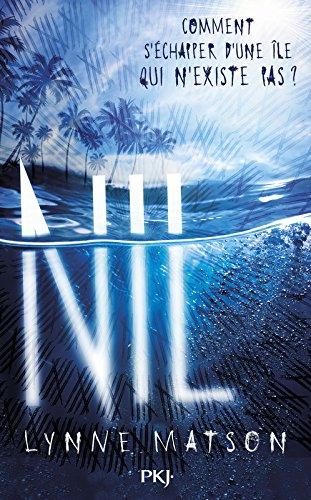 MATSON Lynne - Nil Tome 1  51z-ey10