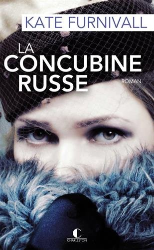 FURNIVALL Kate - La concubine russe 51zbw010