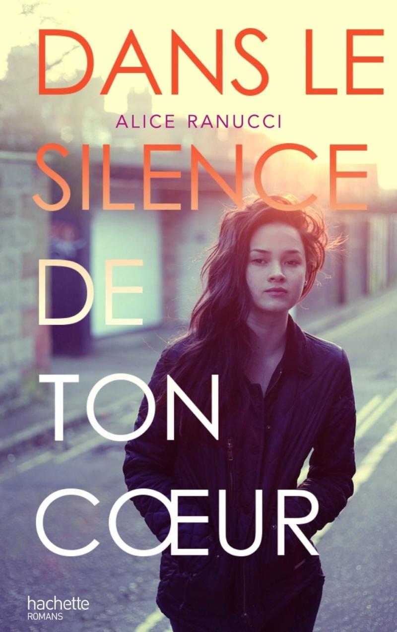RANUCCI Alice - Dans le silence de ton cœur 81dzlh10