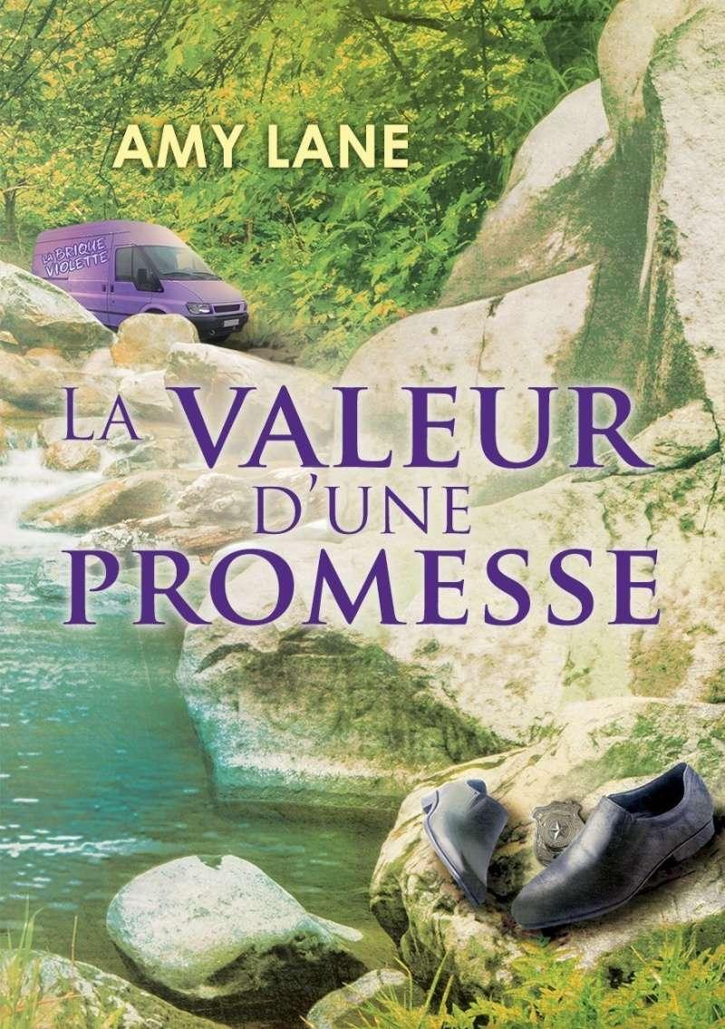 LANE Amy - PROMESSES - Tome 2 : La valeur d'une promesse  81lqwp10