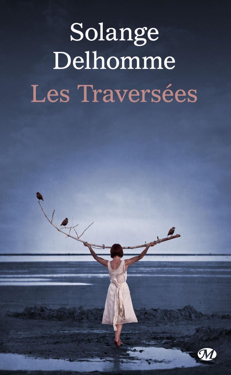 DELHOMME Solange - Les Traversées 81n5rc10