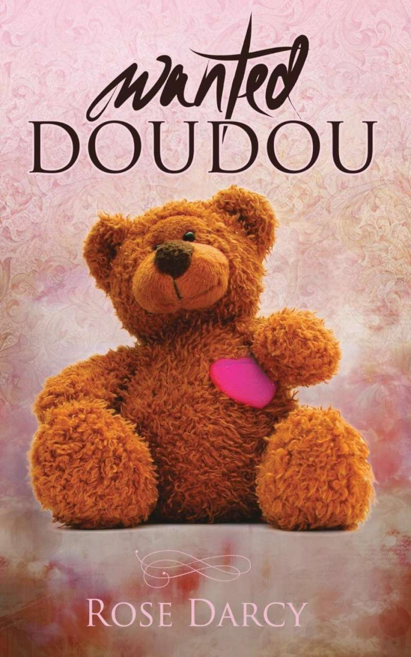 DARCY Rose - Wanted Doudou 81og8s10