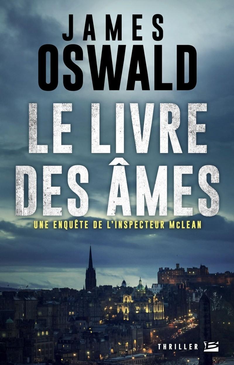 OSWALD James -INSPECTEUR MCLEAN - Tome 2 : Le Livre des Âmes 81stoy10