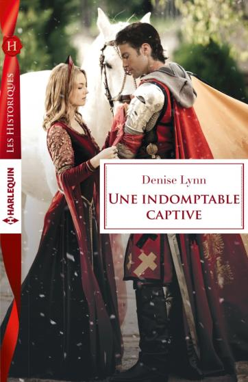 LYNN Denise - Une indomptable captive 97822811
