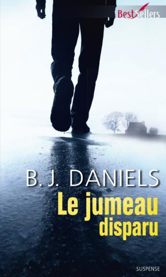 DANIELS B.J. - Le jumeau disparu 97822814