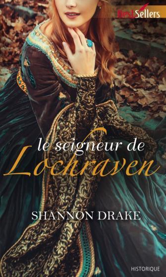 DRAKE Shannon - Le seigneur de Lochraven 97822815
