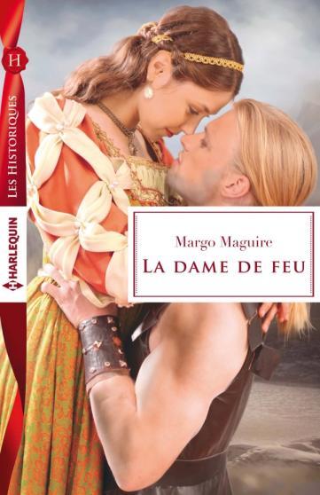 MAGUIRE Margo - La dame de feu 97822829
