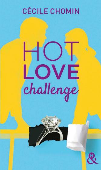 CHOMIN Cécile - Hot Love Challenge  97822836