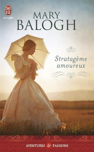 BALOGH Mary - Stratagème amoureux Balogh10