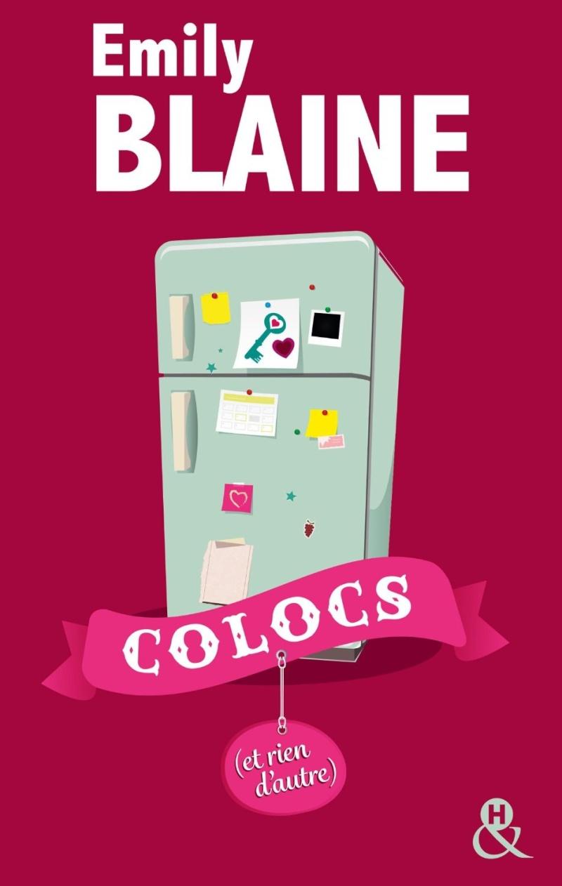BLAINE Emily - Colocs (et rien d'autre) Colocs10