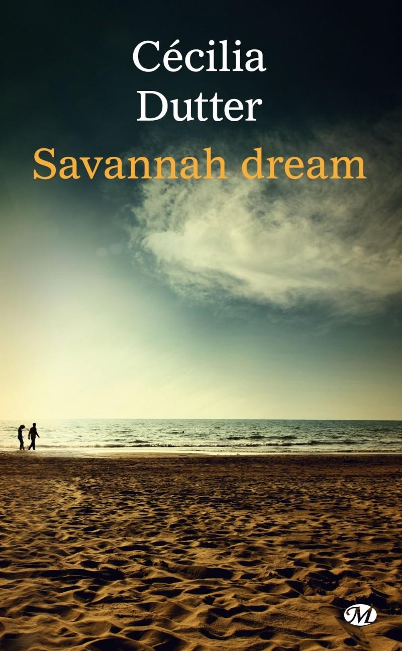 DUTTER Cécilia - Savannah Dream  Cycili10