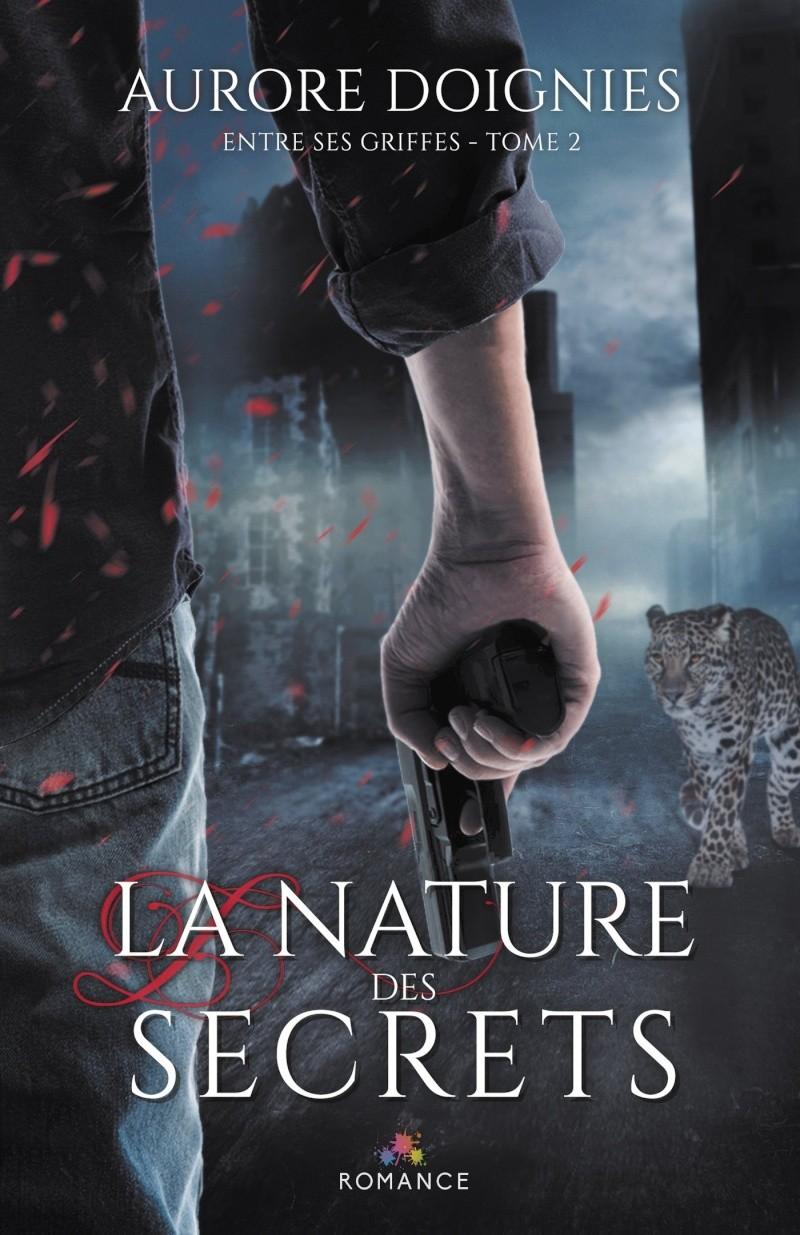 DOIGNIES Aurore - ENTRE SES GRIFFES - Tome 2 : La nature des secrets  Griffe10