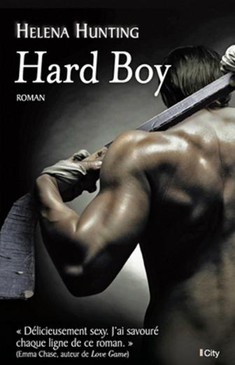 HUNTING Helena - Pucked - Tome 1 : Hard Boy Huntin10