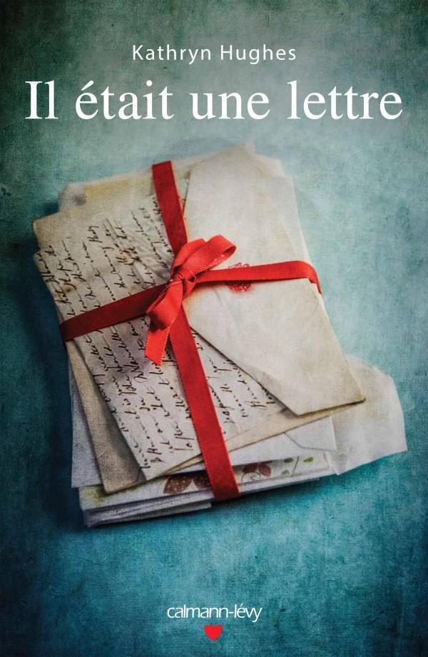 HUGHES Kathryn - Il était une lettre Il-eta10