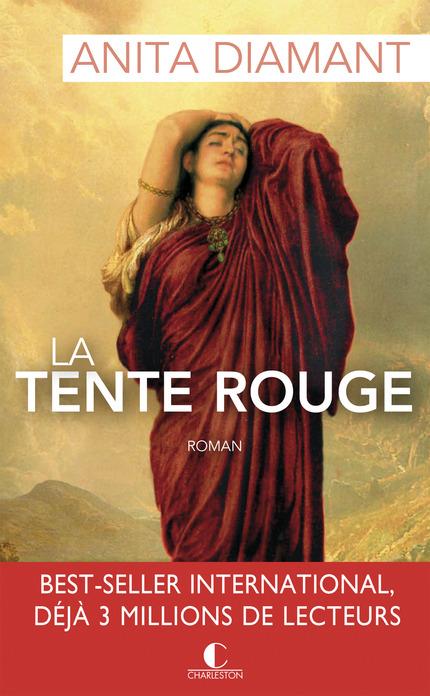 DIAMANT Anita - La tente rouge Tente-10